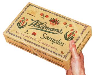 17-whitmans-sampler